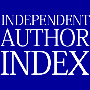 My newest site: The Independent Author Index